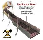 Raptor Flare Highbanker