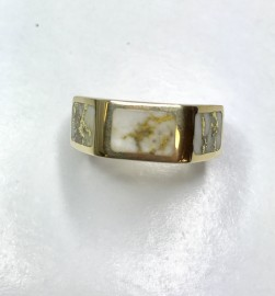 Ladies Quartz Ring RL830TQ