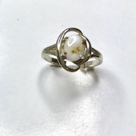 Ladies Quartz Ring RL805QW