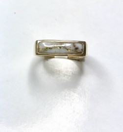 Ladies Quartz Ring RL1101Q