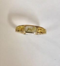 Mens Quartz Ring RM6530LQ