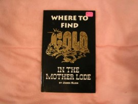 Where to Find Gold