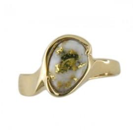 Ladies Quartz Ring RL637Q