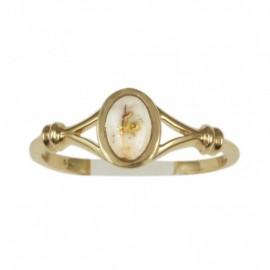 Ladies Quartz Ring RL725Q