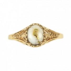 Ladies Quartz Ring RL790Q