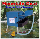 Mountain Goat Trommel