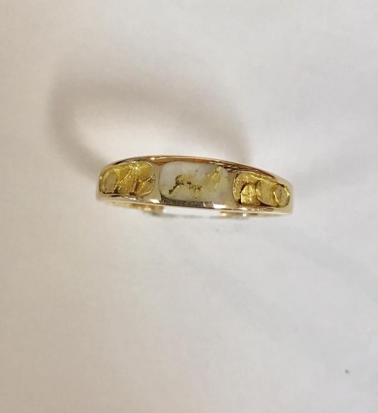 Crisson Gold Mine Online Store